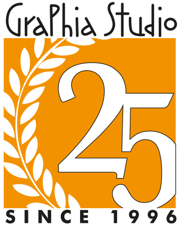 25 anni GRAPHIA